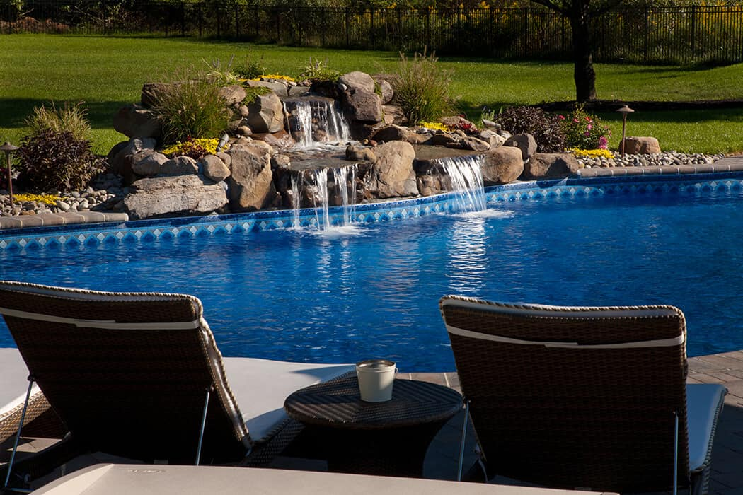 Construction Services – Swimming Pools & Spas