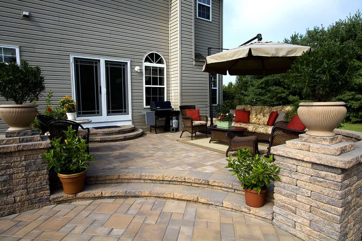 Construction Services – Hardscaping & Masonry